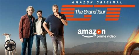 amazon grand tour amazon takes its netflix rivalry global with grand tour