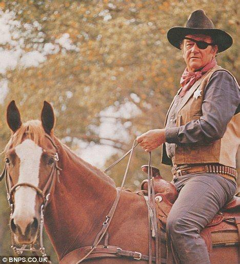 cowboy film synonym image gallery john wayne true grit