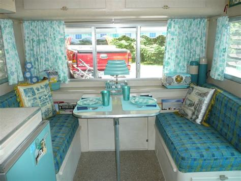 Vintage Travel Trailer Interior Pictures by Reserved 1964 Travel Trailer Oasis Quot Bellflower Quot With
