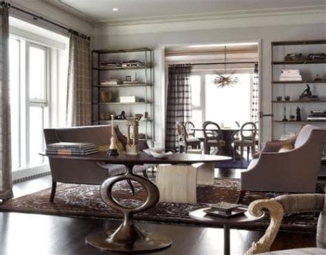 classic modern interior design 1
