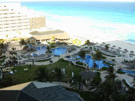 caribbean suite jw marriott cancun floor plan view of pool area from balcony picture of jw