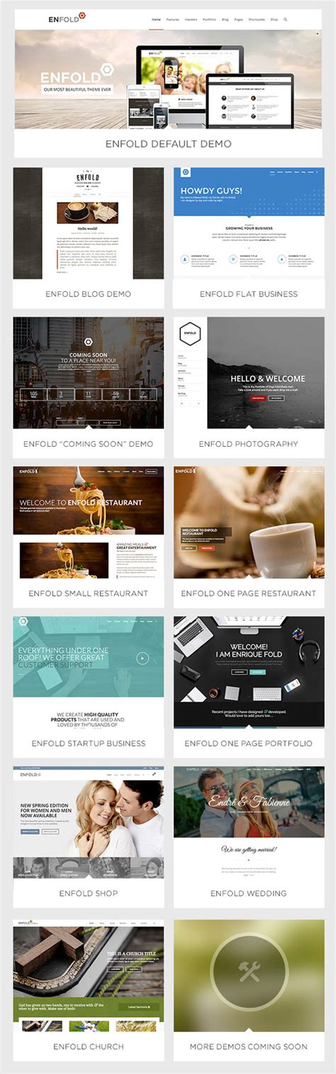 enfold theme php version enfold wordpress theme for multi purpose