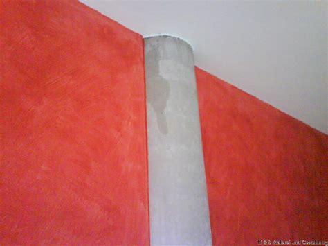 streichputz untergrund lasur 2