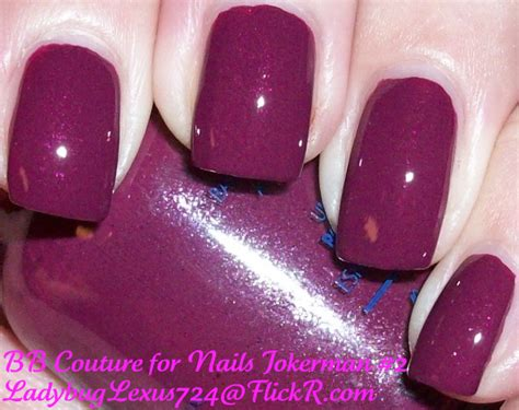 plum nail color pink mauve purple plum vy with shimmer glitter