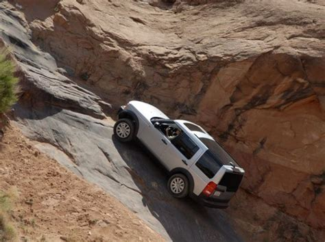 land rover lr3 off road image gallery lr3 off road