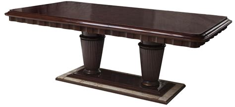 art deco bench art deco dining table