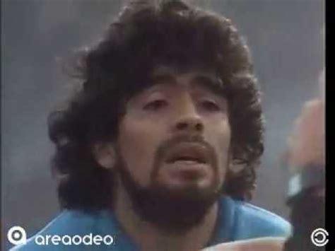 maradona napoli best goals and skills doovi