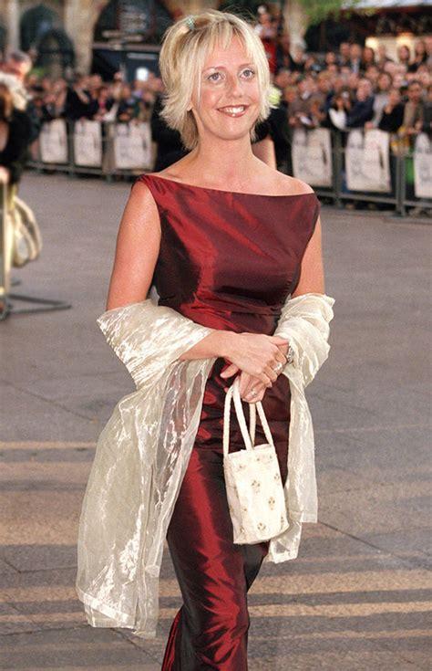actress death vicar of dibley emma chambers death vicar of dibley star s funeral