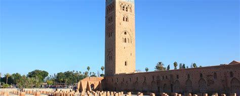 marrakech l l histoire de marrakech villanovo