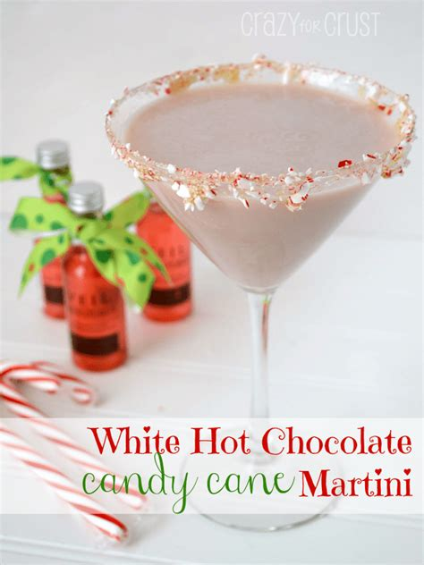 candy cane martini gif off all things chocolate the bump