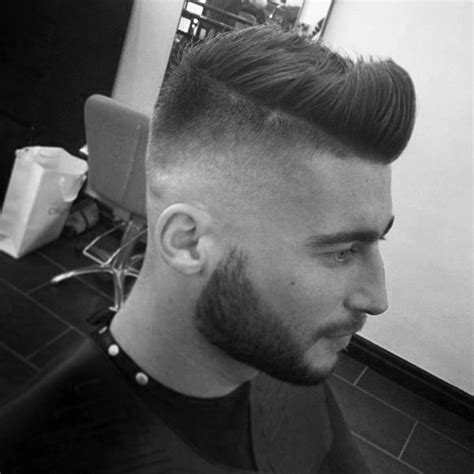 high fade haircuts  men  cut   rest