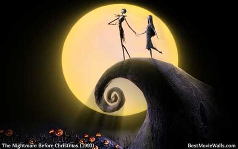 wallpaper nightmare before christmas jack and sally image gallery jack and sally wallpaper