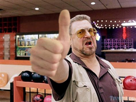 Thumbs Up Meme - iconic movie guns traded for thumbs in viral photoshop