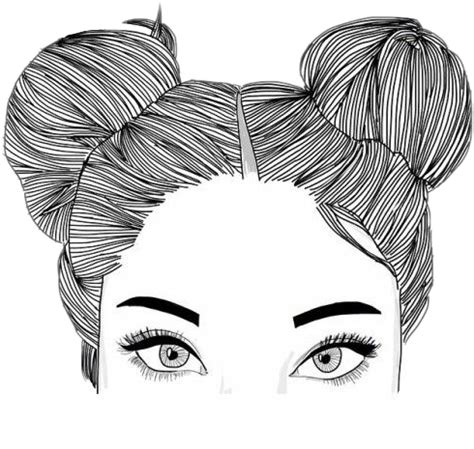 imagenes de ojos hipster tumblr eyes girl ojos cute sticker by imiche