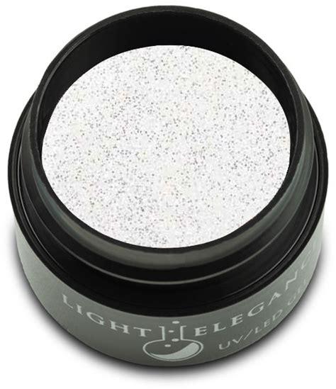led le nägel light elegance uv led glitter gel 57 oz 17 ml