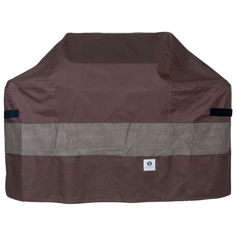 Covers Home Depot duck covers ultimate 67 in grill cover ubb672748 the home depot