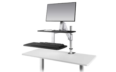 Sit Stand Desk Vancouver Sit Stand Desk Vancouver Sit To Stand Ergotron Workfit Pd Sit Stand Desk Sit To Stand Height