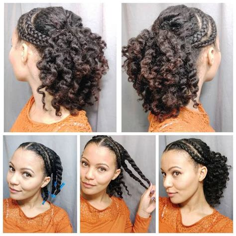 ways to wear permed hair how to restore natural curl pattern to heat damaged hair