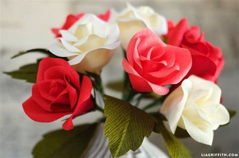 How To Make Paper Buds - 90 best images about diy paper flowers on