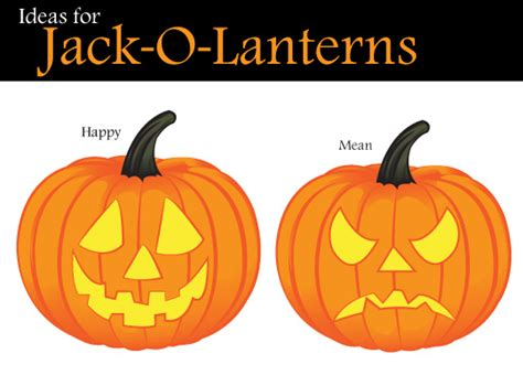 printable halloween pumpkin decorations printable halloween pumpkin decorations festival collections
