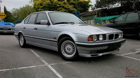 accident recorder 1994 bmw 5 series engine control bmw 5 series 540i e34 with 43 800 miles