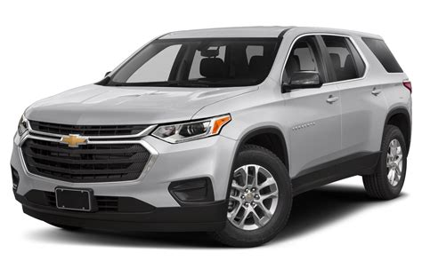 2020 Chevy Traverse by 2020 Chevrolet Traverse Premier Awd 2019 2020 Chevy