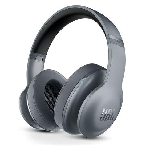 Headset Wireless Jbl jbl everest 700 around ear wireless headphones gray v700btgry