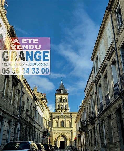 Grange Et Delmas by Les Secrets De Seurin Grange Delmas Immobilier