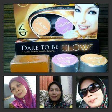 Krim Malam Ga 6 Glow mzbeautycare shop glow cosmetic