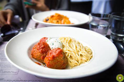 Noodles Italian Kitchen by Trattoria Italian Kitchen 11 Pasta Tuesdays Foodobyte