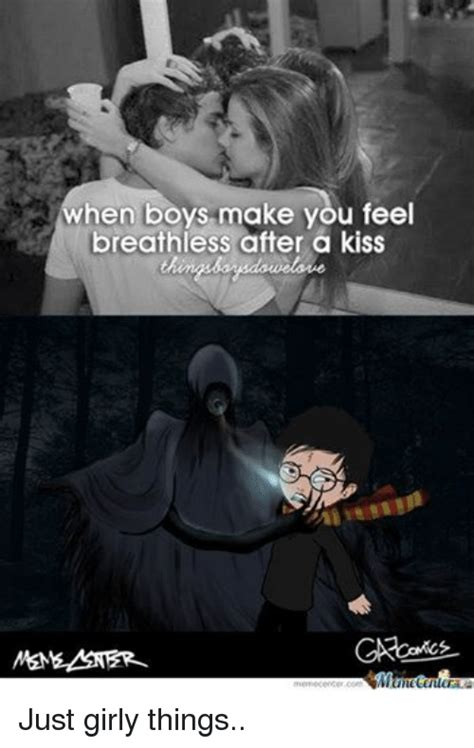 Just Kiss Meme - funny justgirlythings memes of 2017 on sizzle its