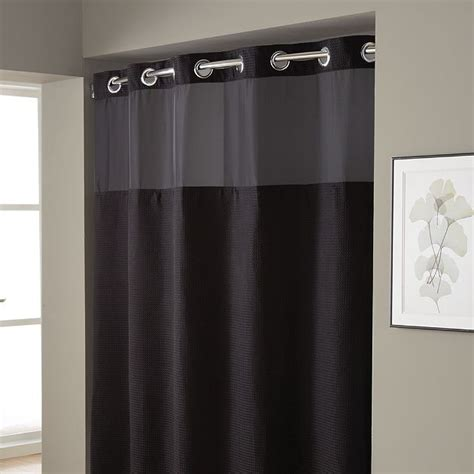 Black Gray Shower Curtain by 25 Best Ideas About Gray Shower Curtains On