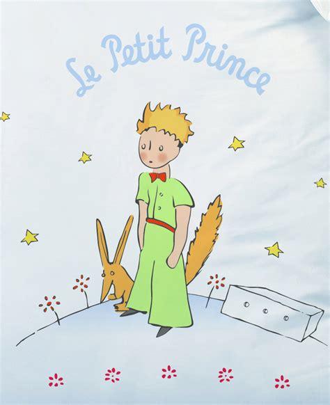 Housse De Couette Le Petit Prince by Parrure Housse De Couette Le Petit Prince Douceur