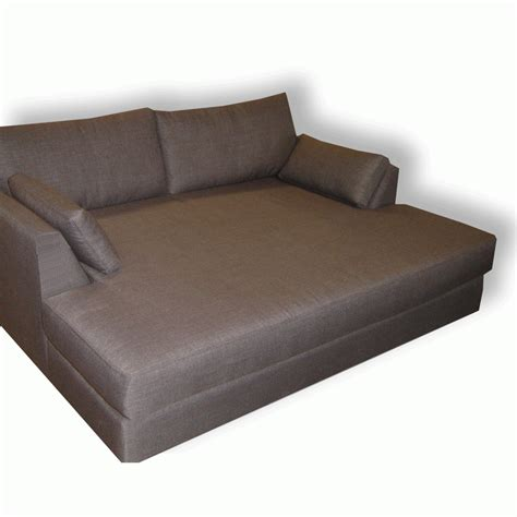 sofa lounger miami 1200mm deep seat sofa the lounge gallery