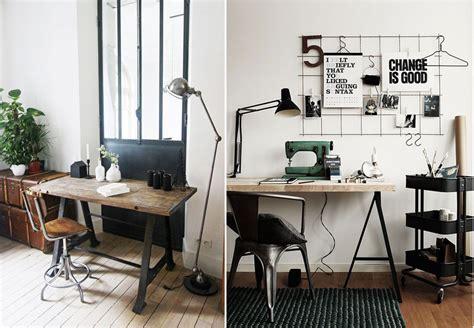 Decoration Style Industriel by Avoir Une Decoration Avec Plus De Charme Grace 192 Une