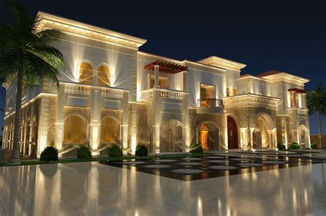 Luxury Mansion Floor Plans architectural design architectural 187 dubai 187 ashram villa