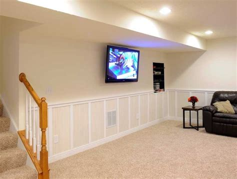 supreme wainscot traditional dining room cleveland supreme wainscot traditional basement cleveland by