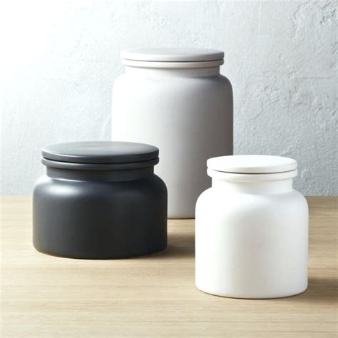 Large Kitchen Canisters by Kitchen Canister Ceramic Large Ceramic Kitchen Canister