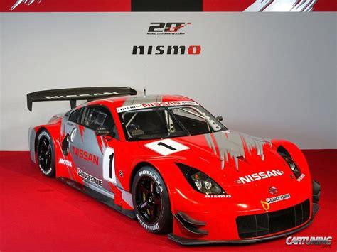 nissan race car 350z 187 cartuning
