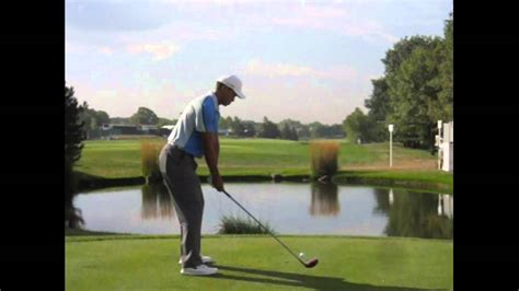 youtube golf swing driver tiger woods latest driver golf swing youtube