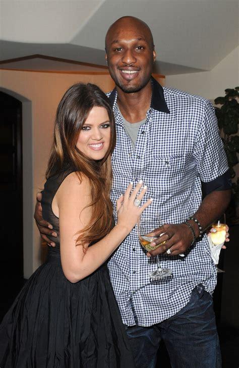 khloe and lamar sex swing khloe kardashian says her number one slimming secret is