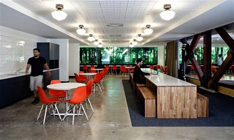Microsoft Corporate Office by Microsoft Offices In Redmond Future Vision Merges The