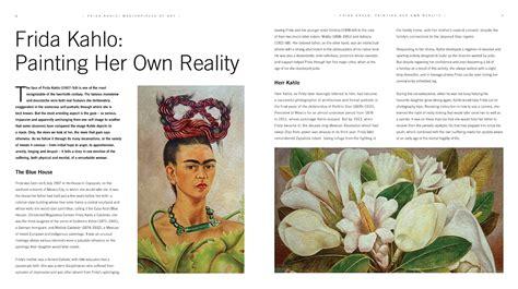 frida kahlo masterpieces schirmer frida kahlo masterpieces of art flame tree publishing