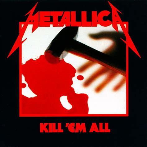 metallica kill em all whipping dancerz fan club fran 231 ais de metallica 232