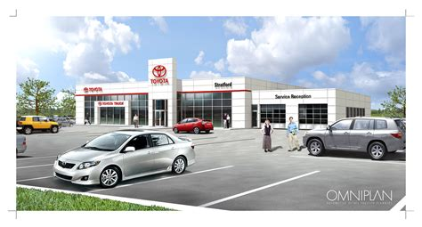 Toyota Car Dealership Autonorth Auto Industry News Canada