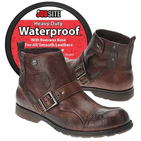 how to waterproof leather boots how to stretch out leather shoes boots 6 shocking tricks
