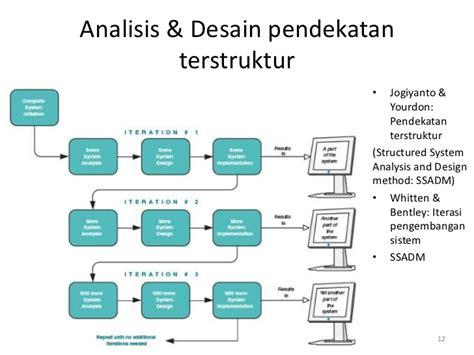 desain database terinci analisa dan perancangan sistem informasi 02 analisa sistem