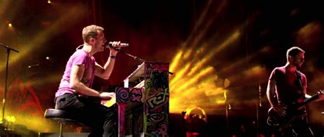 Kaos Coldplay Fix You coldplay fix you lyrics review and song meaning just random things