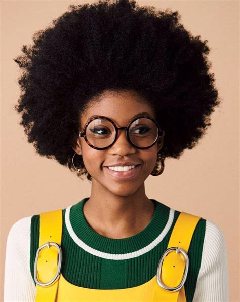 Black Afro Hairstyles by Style Adorable Afro Hairstyles
