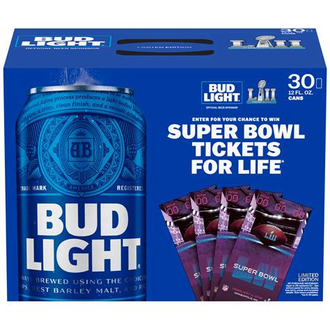 30 pack of bud light cost how much does a 30 pack of bud light cost